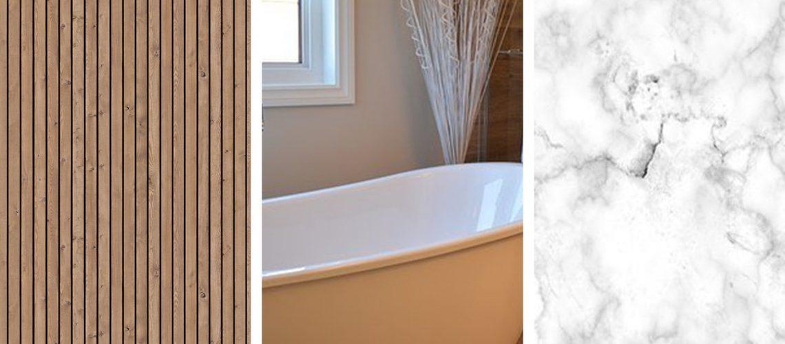 natuurlijke badkamer